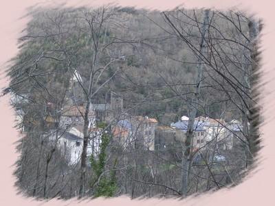 La Tourette-Cabardès