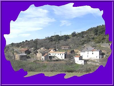 Le hameau de Sériès
