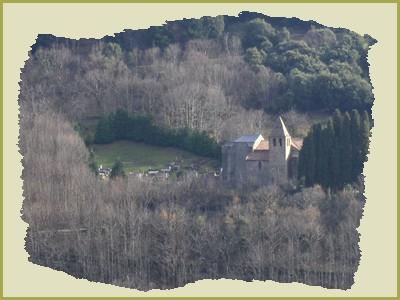 L'église Saint-André