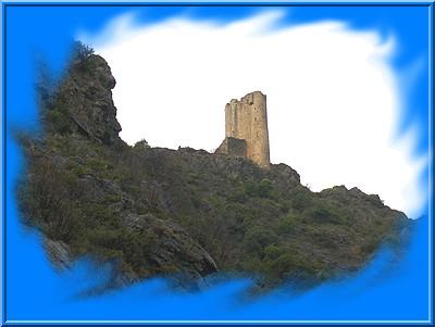 La Tour Régine