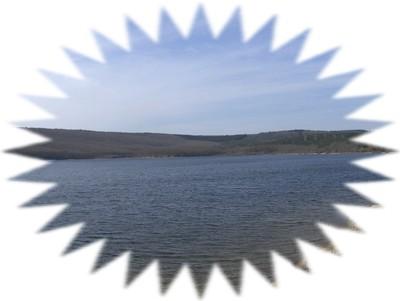 Le barrage de Laprade