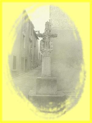 La croix des tisserands