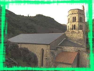 L'église Saint-Etienne