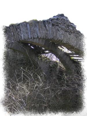 La glacière inscrite aux Monuments Historiques
