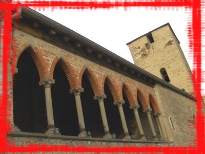 L'église Sainte-Foi