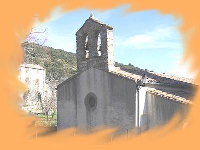 L'église Saint-Saturnin
