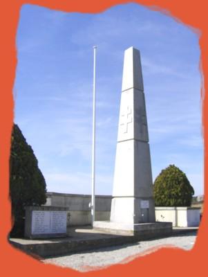 Mémorial du maquis de Trassanel