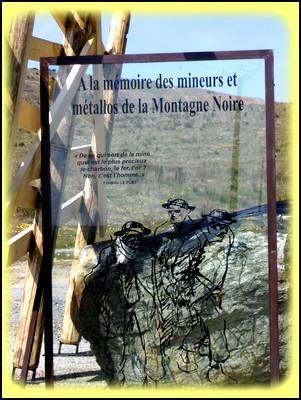Mémorial des mineurs et métallos